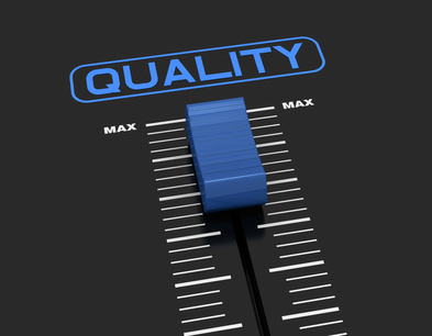 Take Your Quality Level To The Maximum