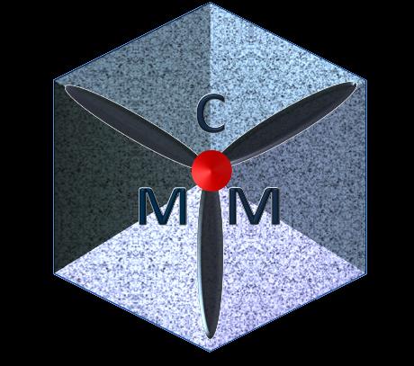 CMM Programming Ltd.