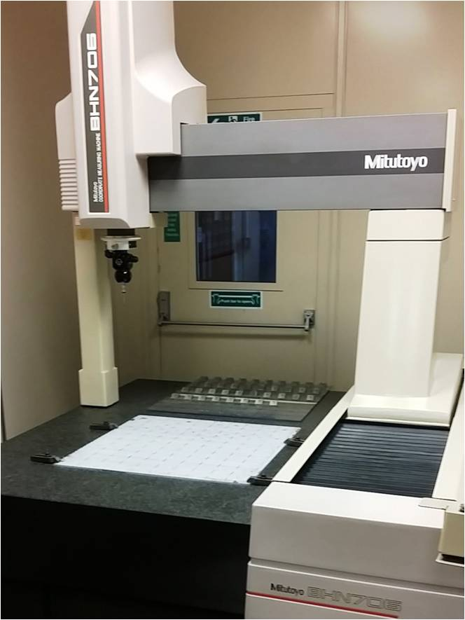 Mitutoyo Used CMM's. Excellent Condition